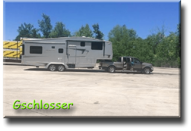 Gschlosser - Glen Schlosser Description 2009 Carriage Domani DF312 Missouri City, TX