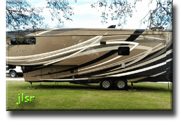 jlsr Description Model number is 2015 LS36FW