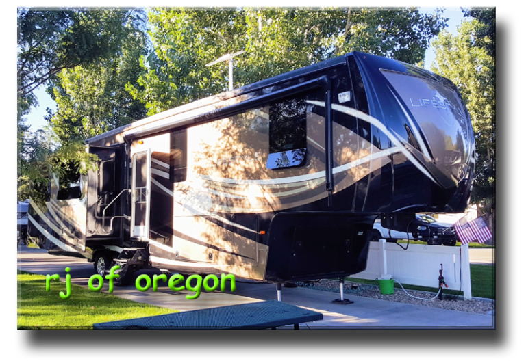 RJofOregon Description2015 LS38RS. Drove from Oregon to Grand Junction, CO to purchase from private seller in August 2017. We are not full timing while renting out the house.